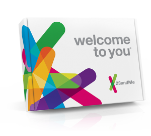 Welcome logo from Me.com 23andMe Test 23andMe Test 23andMe