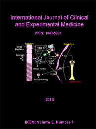 International Journal of Clinical and Experimental Medicine {focus_keyword} Tempol protects human lymphocytes from genotoxicity induced by cisplatin. International Journal of Clinical and Experimental Medicine