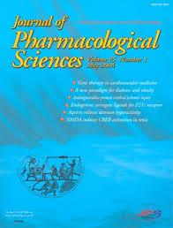 Jourmal of Pharmacological Sciences {focus_keyword} Protective effect of tempol and Nω-nitro-L-arginine methyl ester on acoustic injury, Jourmal of Pharmacological Sciences