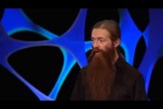 Undoing aging  Aubrey de Grey at TEDxDanubia 2013