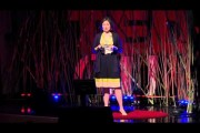 Epigenetics and the influence of our genes  Courtney Griffins at TEDxOU