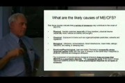 1 of 3 Chronic fatigue syndrome Myalgic Encephalomyelitis & Nutrigenomics Richard van